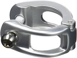Amsler MMX CLAMP, LEVER -ELIXIR CR MAG/XX, QTY1