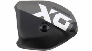 Amsler X01 Eagle Trigger Cover Kit Right Black